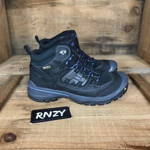 Keen Waterproof Logan Mid Boot LLB307